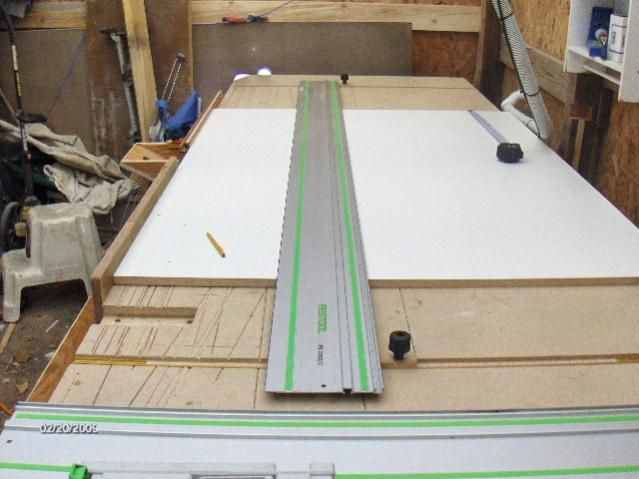 cutting table......About time - talkFestool