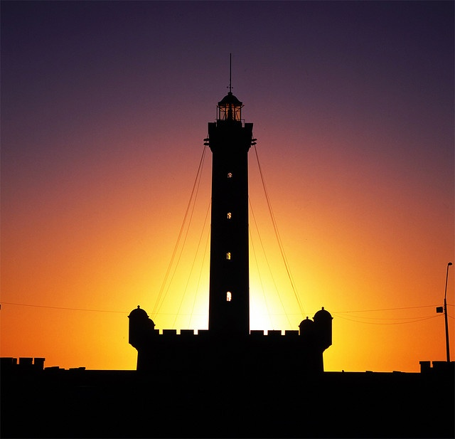 Faro Monumental de La SerenaChile-29.905667,-71.274272