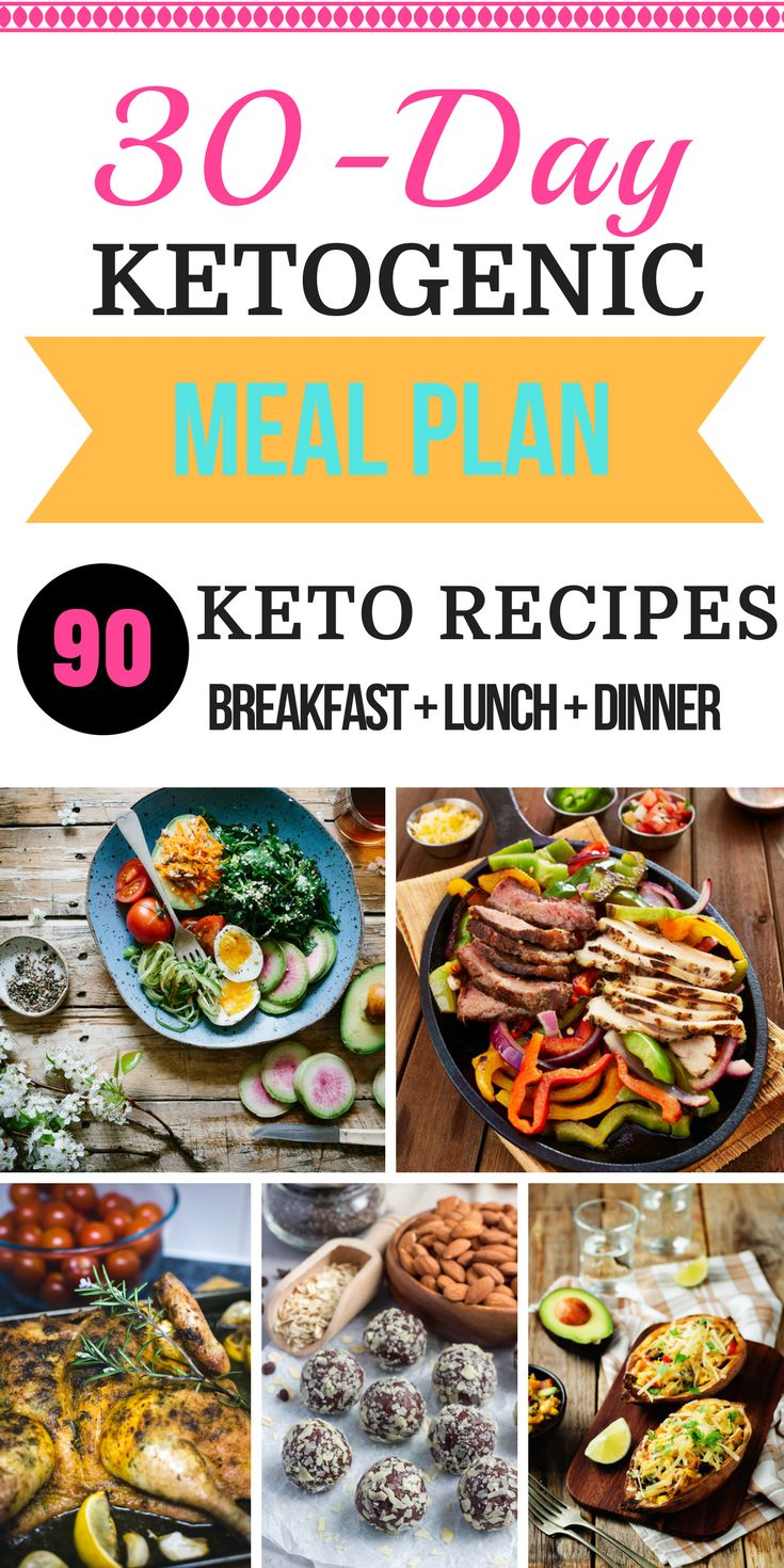 Easy Keto For Beginners + Free 30 Day Meal Plan Looking for keto diet tips for b...