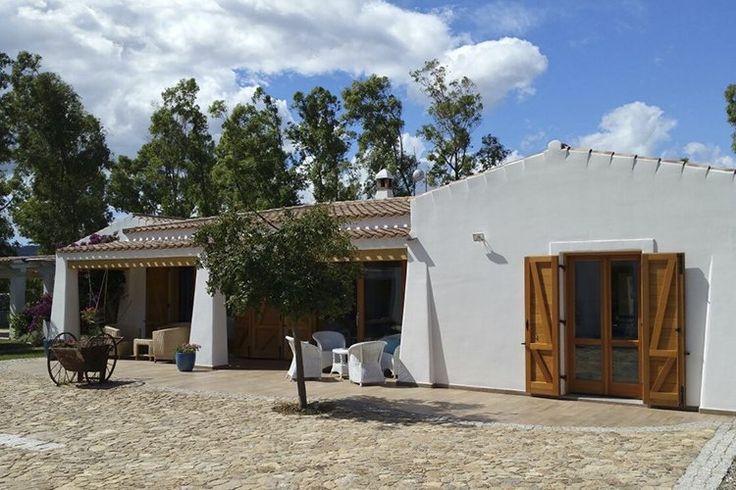 Romantikhotels: Relais BeneMari Sardinien (La Caletta, Nuoro) - Eva-Sardinia.de