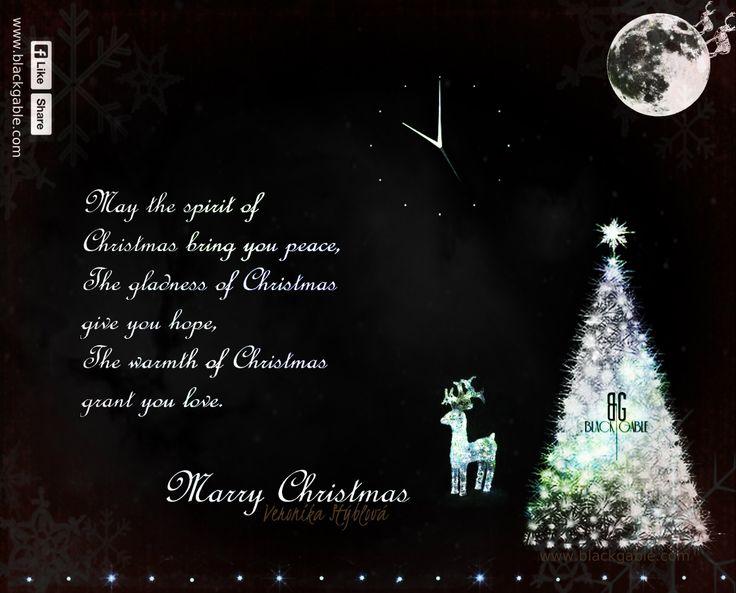CHRISTMAS 13'