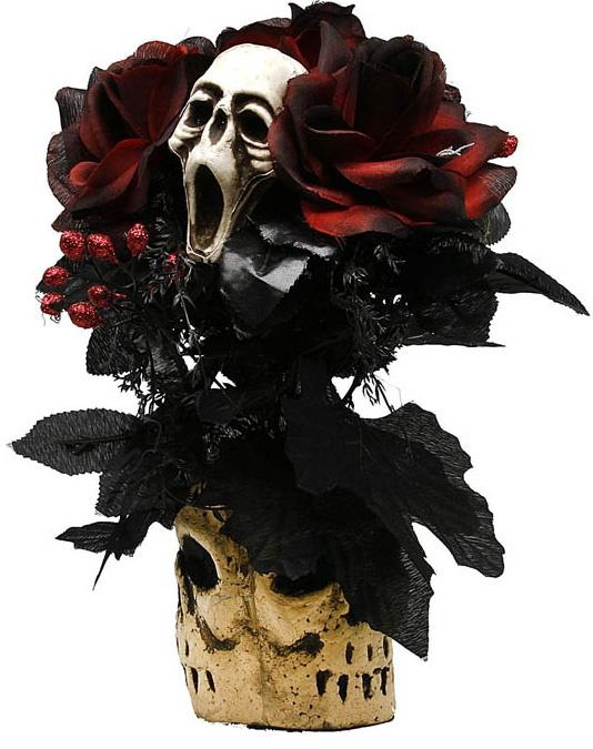 25 Best Table Gothique Halloween Images On Pinterest