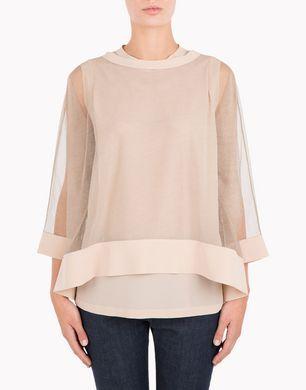 Long Sleeve t Shirt - Brunello Cucinelli Women on Brunello Cucinelli Online Boutique. Worldwide delivery.