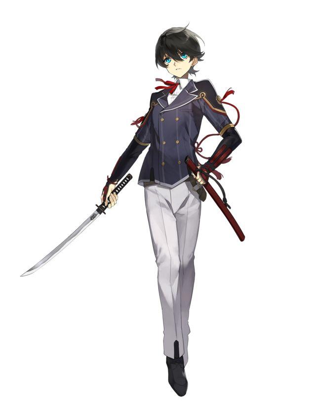 『刀剣乱舞 ONLINE』は、ニトロプラスがキャラクター及びシナリオを担当する刀剣育成シミュレーションです。