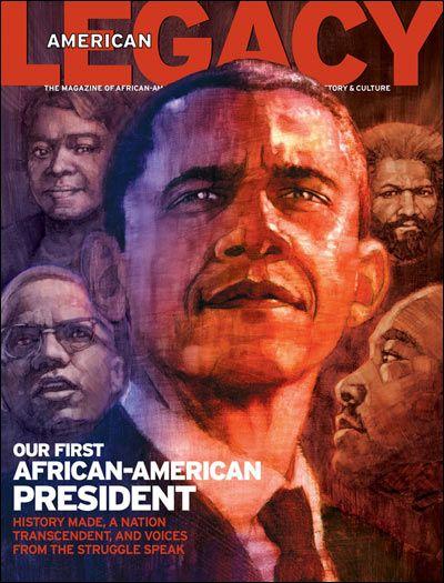 President Barack Obama. When we need an European president, we'll ask him!