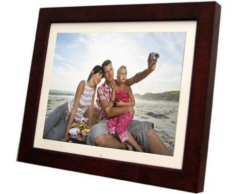 large digital picture frame - Google Search | Large