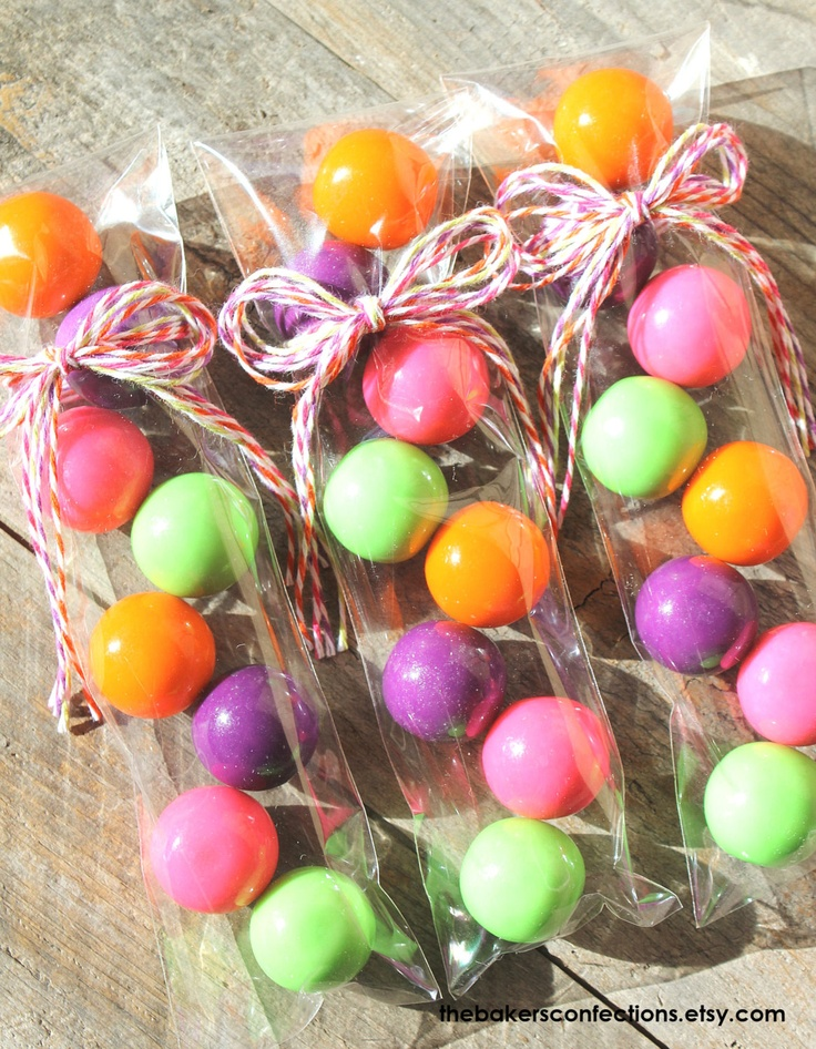 587 best favors images on pinterest gift ideas birthdays and favor bags negle Choice Image
