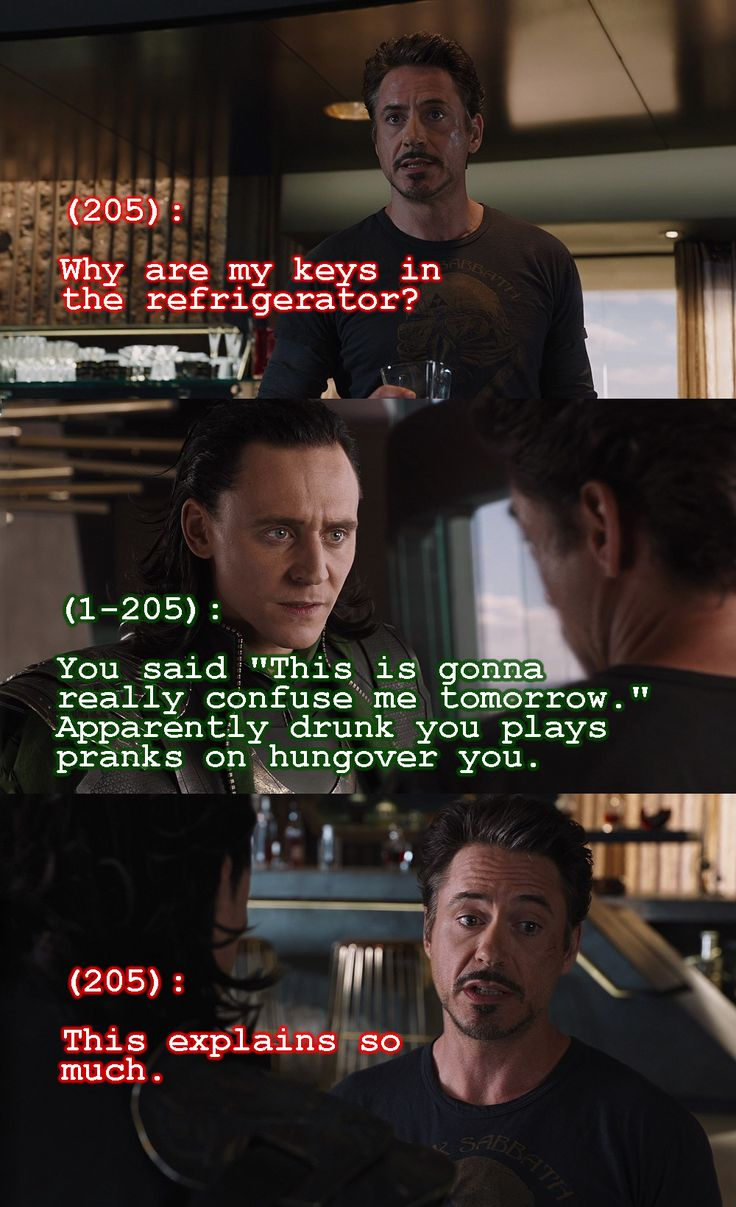 Texts from the Avengers.....thought really thats a thing from shelock .... but its loki you cant put sexy god and sexy cumberbach in the same board my internet would die