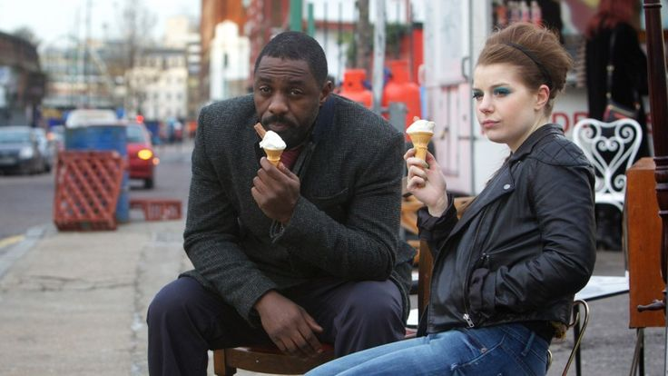 Luther, Series 2, Episode 4