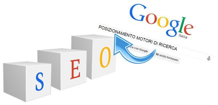 SEO Search Engine Optimization è una metodologia di strategie, tecniche e tattiche utilizzate per ottenere un posizionamento di alto rango nella pagina dei risultati di ricerca di un motore di ricerca (SERP) per aumentare la quantità di visitatori di un sito web. http://www.jceweb.it/servizi/seo.html
