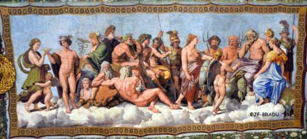 La Grèce antique