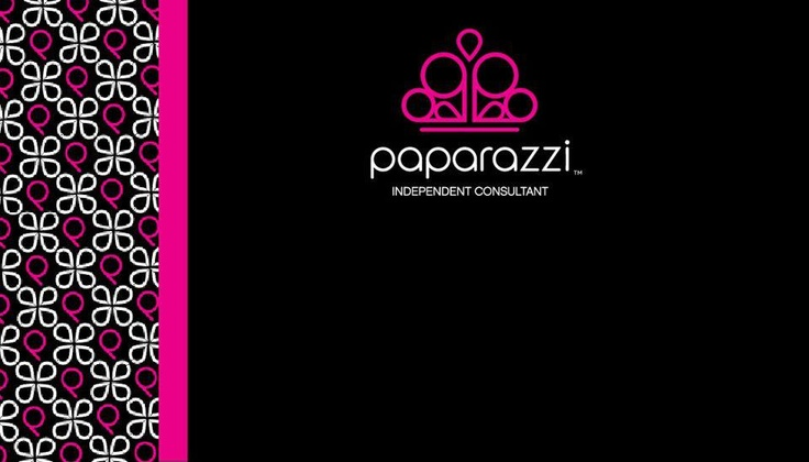 business card template | paparazzi | Paparazzi accessories ...