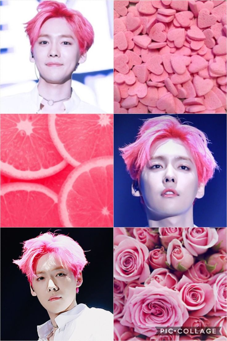 My bb Jinwoo love his pink hair AMD miss it so much