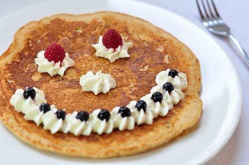 pancake face - Google Search