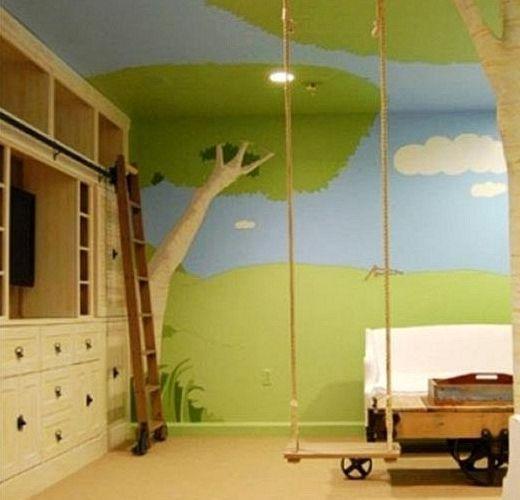 Ονειρεμένα Παιδικά Δωμάτια