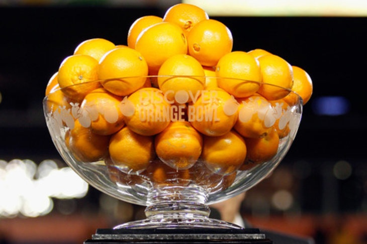 Orange Bowl 2013: Northern Illinois vs. Florida State odds and lines - SB Nation Tampa Bay