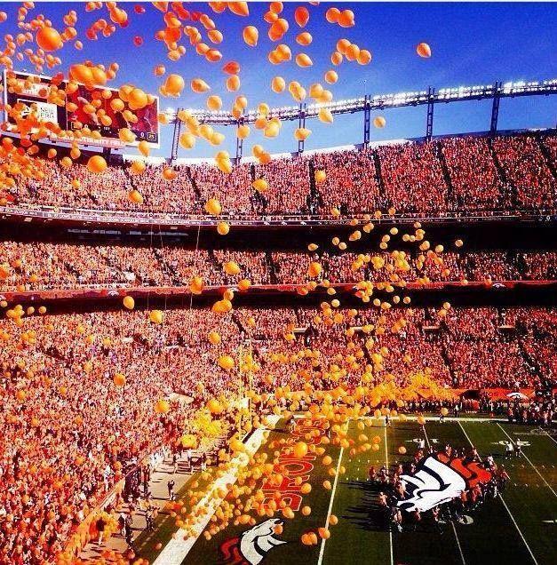 United in Orange :)