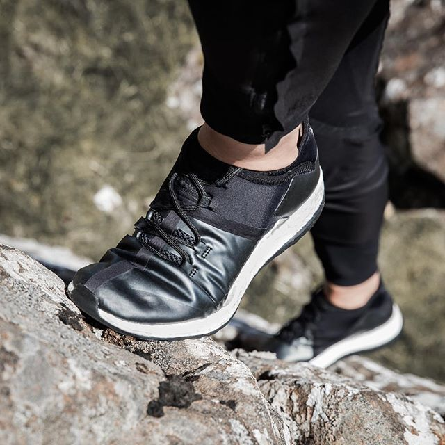 Pureboost X TR 3.0, Chaussures de Fitness Femme, Noir (Core Black/Carbon), 41 1/3 EUadidas