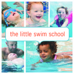 WIN a term of swimming lessons at The Little Swim School #Brighton #Sussex. To enter visit: