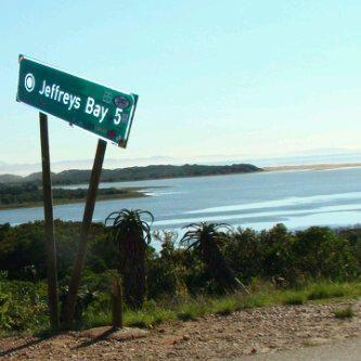 Jeffreys Bay, South Africa