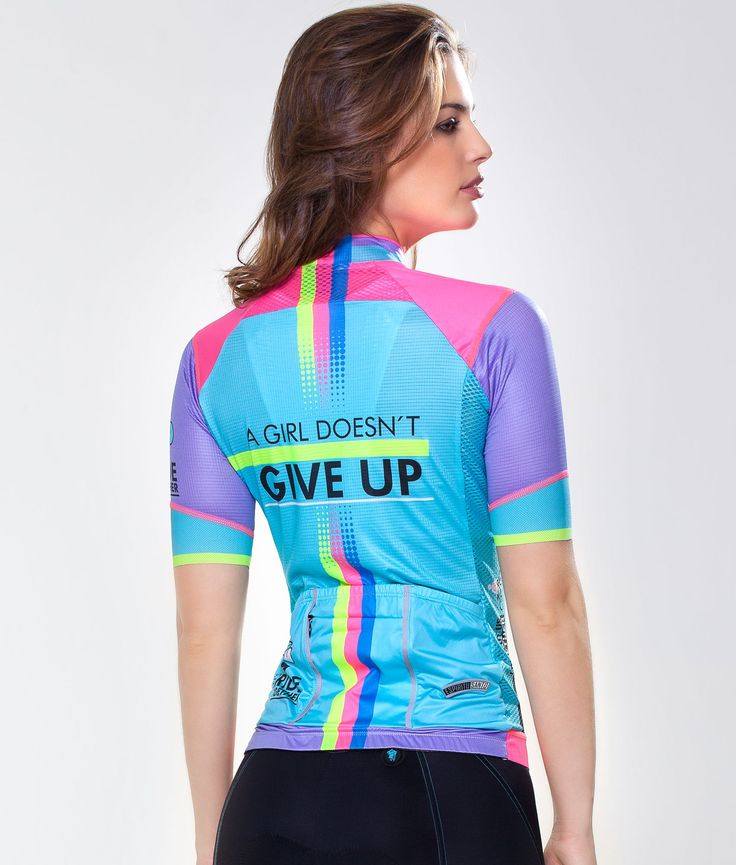 DON´T GIVE UP LIGHT BLUE REF. 115200