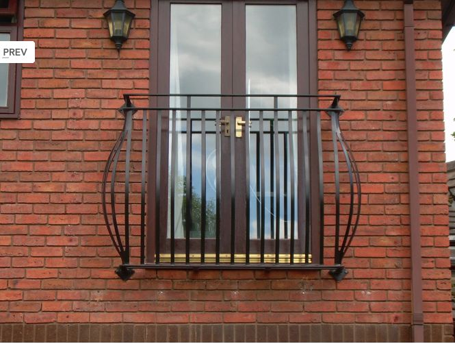 Pinterest the world s catalog of ideas for French balcony railing
