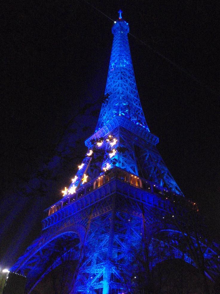 enjoy Paris
