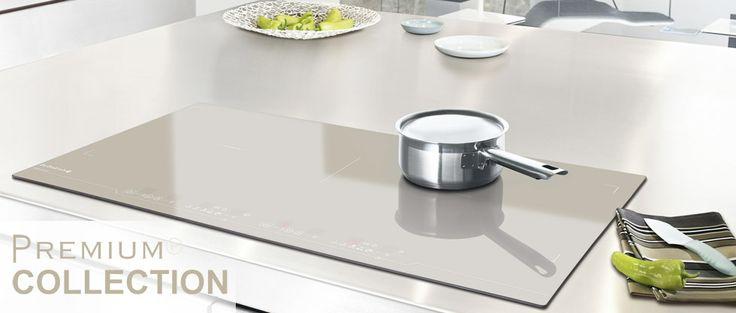 De Dietrich UK   Premium Built-in Appliances   Induction Hobs   Pyroclean Ovens