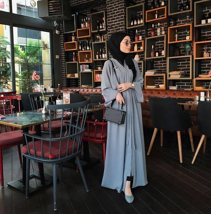 "5,236 Likes, 5 Comments -  hijab style icon  (@hijabstyleicon) on Instagram: "" @fatimaistanbul ♡♡♡♡♡♡♡♡♡♡♡♡♡ #tesettur#hijabfashion #hijabstyle #hijabbeauty #winter…"""