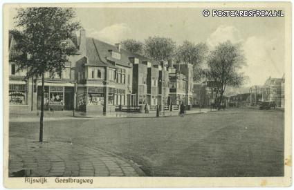 Rijswijk ZH, Geestbrugweg
