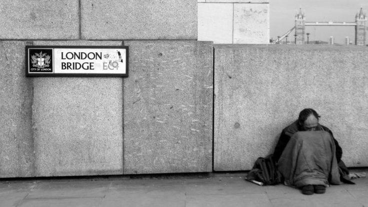 London Bridge - Photo by TheLondonHer