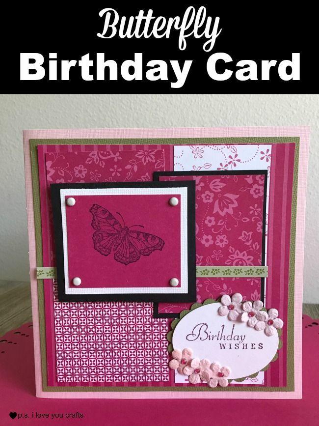 6240 best Handmade Cards images on Pinterest