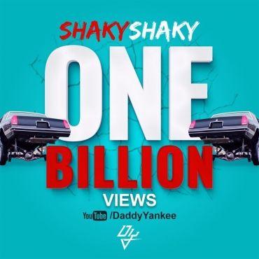 """Daddy Yankee alcanza 1 billón de reproducciones en el videoclip de """"Shaky Shaky"""" - https://www.labluestar.com/daddy-yankee-alcanza-1-billon-de-reproducciones-en-el-videoclip-de-shaky-shaky/ - #1, #Alcanza, #Billón, #Daddy, #De, #El, #En, #Reproducciones, #Shaky, #Videoclip, #Yankee #Labluestar #Urbano #Musicanueva #Promo #New #Nuevo #Estreno #Losmasnuevo #Musica #Musicaurbana #Radio #Exclusivo #Noticias #Top #Latin #Latinos #Musicalatina  #Labluestar.com"""