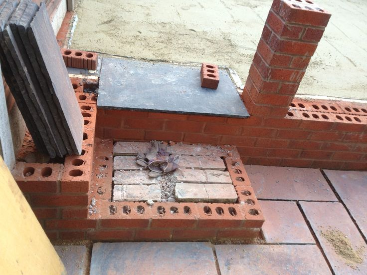 Mid way of child friendly play safe garden conversion project