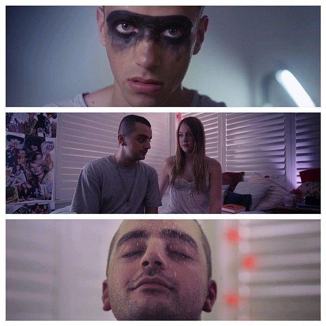 Spookyland Music Video at www.mondayrecords.com #spookyland #musicvideo