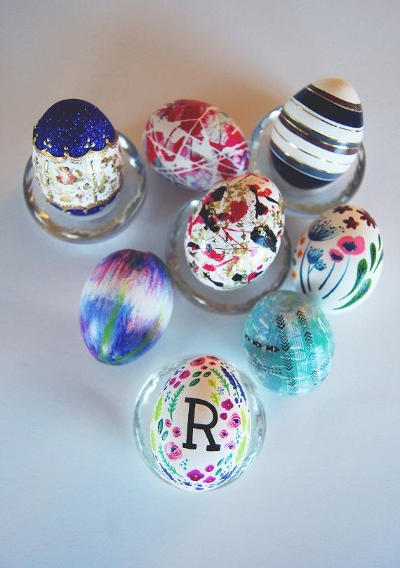 17 Best Ideas About Easter Egg Designs On Pinterest
