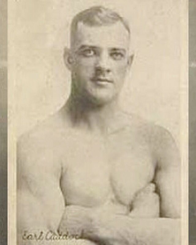 "LEGENDS: Earl Caddock (February 27, 1888 – August 25, 1950) The Original ""Man of a thousand Holds"" Check out more Catch Wrestling LEGENDS at: http://snakepitusa.com/about-us/legends/#jiujitsu #brazilianjiujitsu #passingguard #guard #topfighters #ufc205 #k1 #nopainnogain #lucha #fighter #fightinking #martialarts #fight #ufc #mma #motivation #bjj #muaythai #taekwondo #karate #boxing #mixedmartialarts #workout #kickboxing #fitness #catchwrestling #snakepitusa #joelbane #johnpotenza #snakepitusa"