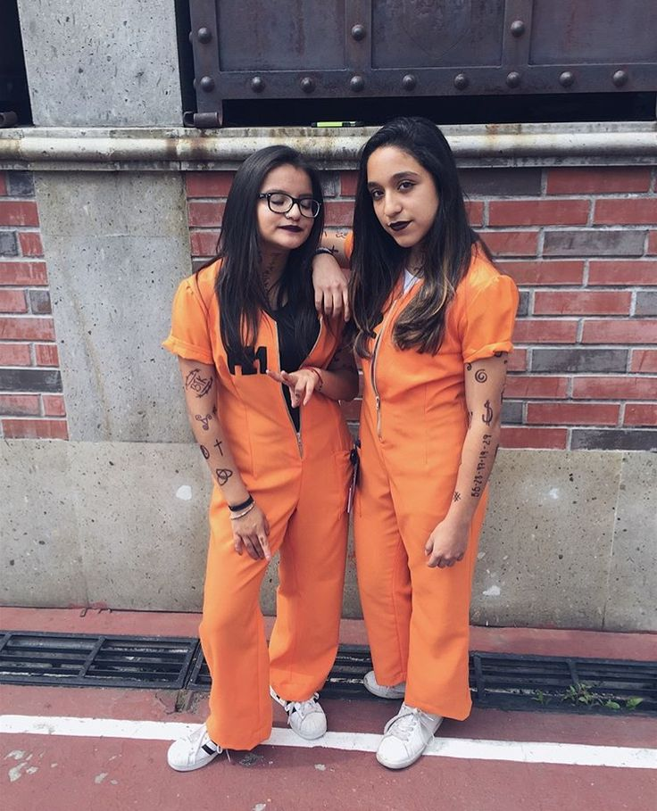Fotos Tumblr  Fotos de amigas Disfraces  Orange is the new black disfraz #FotosTumblr #FotosDeAmigas #Disfraces #Halloween #OITNB #DisfrazDePrisioneras #DisfracesParaHalloween #MejoresAmigas #Disfraz #DisfrazParaMejoresAmigas #DisfracesDeParejas #MejoresAmigas #FotosDeMejoresAmigas #OrangeIsTheNewBlack #OrangeIsTheNewBlackDisfraz