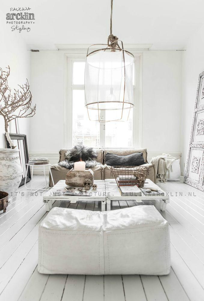 Scandinavian interior design ideas 9