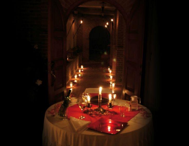 23 best images about noche romantica on pinterest hot for Ideas noche romantica