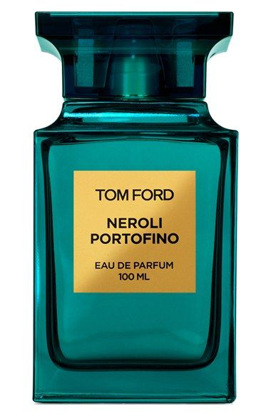 Tom Ford Neroli Portofino - I feel 'at home' wearing this, no matter where I am.