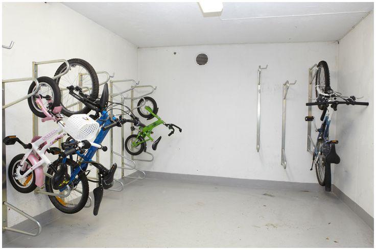 Singel sykkelstativ   Haniss.no
