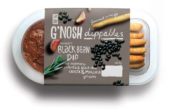 G'nosh - Gourmet dips without the fuss  http://www.gnosh.co.uk/