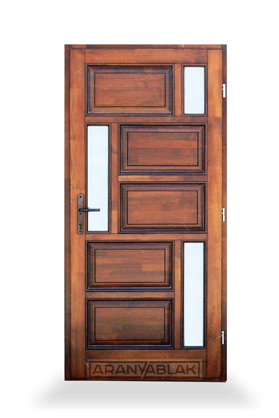 Onix. Fa bejárati ajtó.  Biztonságot hoz minden otthonba. Igen tartós, hosszú távú megoldás, mindezt magas minőségen, és kedvező áron. Egyedi méretben is.