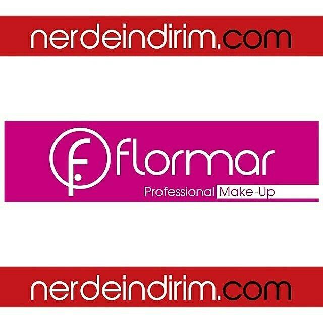 Flormar Makyaj Ürünleri Anında indirim Fırsatı Kaçmaz! @FlormarTurkiye #flormar #indirim #makyaj #alışveriş #kadın #kozmetik #bakım #bayan #kampanya http://www.nerdeindirim.com/indirimli-makyaj-urunleri-50-tl-alisverise-aninda-10-tl-indirim-urun4157.html