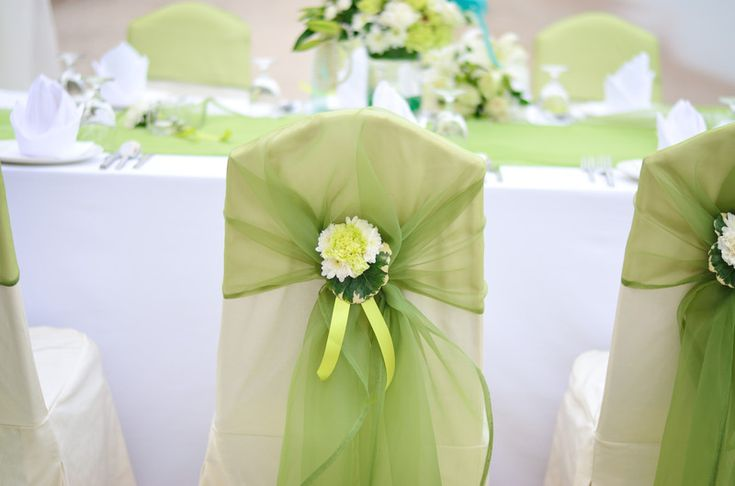 decoration chaises mariage gay lesbien