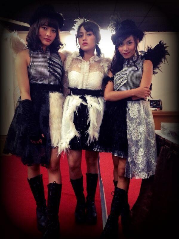 JKT48 - Bird Yogyakarta
