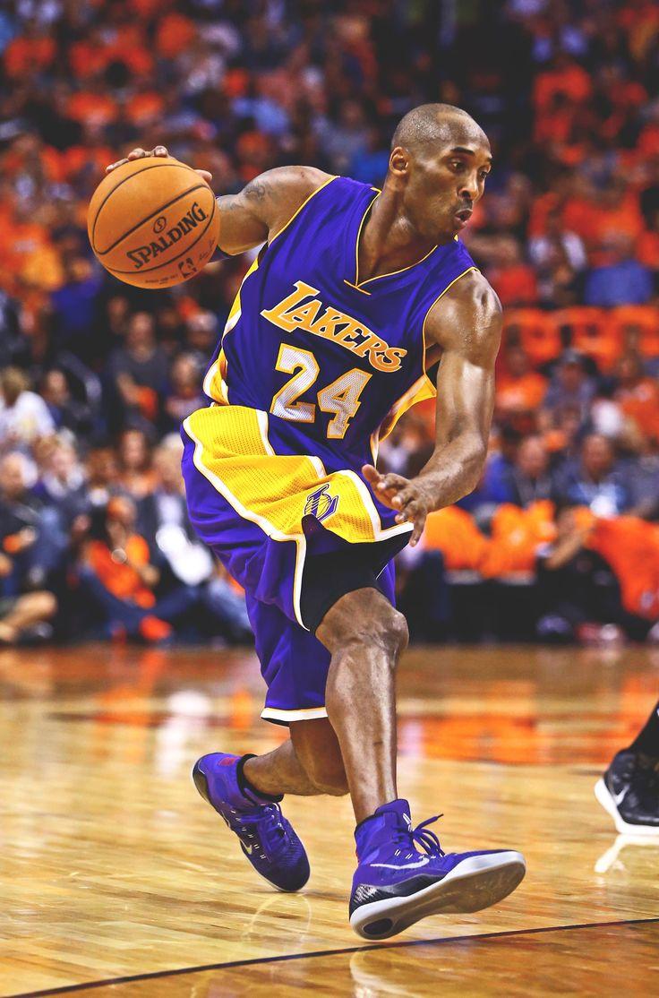 Kobe Bryant vs. Phoenix Suns 10/29/14