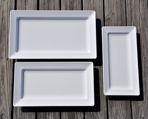 What\u0027s New Melamine Cake Stands Serving Platters and Bowls & 35 best Serving Trays + Stands images on Pinterest | Serving trays ...
