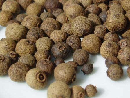Pimenta da Jamaica: Pimenta Dioica, Pimenta Allspice, Especiarias Co, Marinades, Pimenta Da, Spices